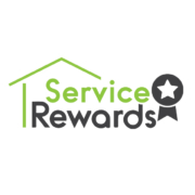 Service Rewards logo