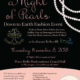 A Night of Pearls Event Brochure